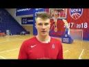 Андрей Воронцевич бросает вызов Григорию Шуховцову