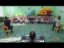 Музыкальное занятие 18.04.18 (ДВА ВЕСЁЛЫХ ГУСЯ)