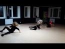 Jazz Funk PRO хореограф Анастасия Ларина