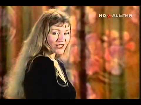 Анна Герман Когда цвели сады.