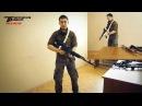 Тактический оружейный ремень ДОЛГ-М2