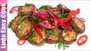 Рецепт просят все Салат из баклажанов по корейски Нереально вкусный корейская кухня