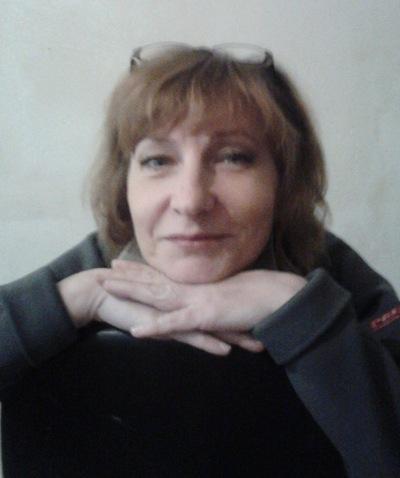 Валентина Трошина, 13 февраля 1971, Санкт-Петербург, id107137045