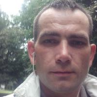 Анкета Виктор Романчук