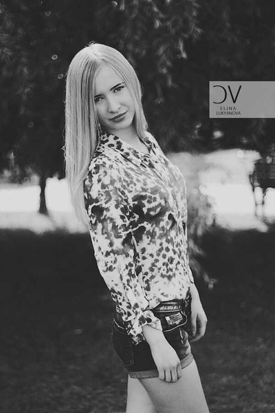 Yulia Smirnova, 22 января , Томск, id135616556