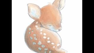Digital Watercolor Painting in Photoshop CC Tutorial - Children's Book Artist