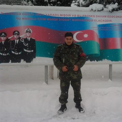 Руслан Гасымов, 20 января , Оренбург, id198168742