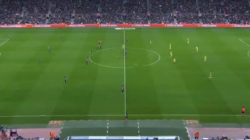 Barcelona vs Villarreal 2-0 Highlights Goals (02-12-2018).mp4