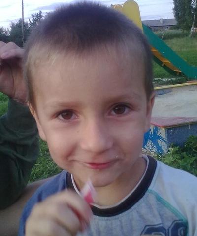 Даниил Чупырь, 25 ноября , Кострома, id222446693