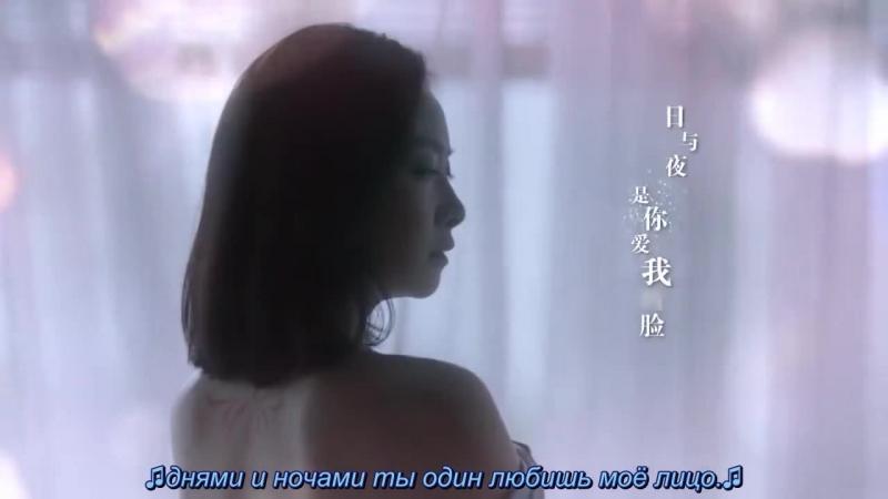 OST Лунный свет и Валентин (рус. суб.)