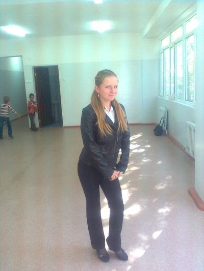Анастасия Рахманенкова, 22 августа 1996, Днепропетровск, id189673325