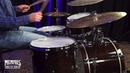Gretsch USA Custom Curly Maple Drum Set 22 12 16