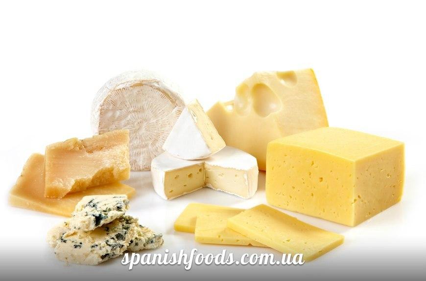 купить голубой сыр в Украине