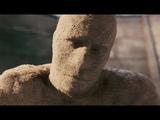 Трансформация Песочного Человека Человек Паук 3 (2007)