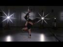 Анна Ноки - педагог Anix Dance