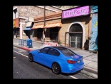 BMW M3 F80 GTA