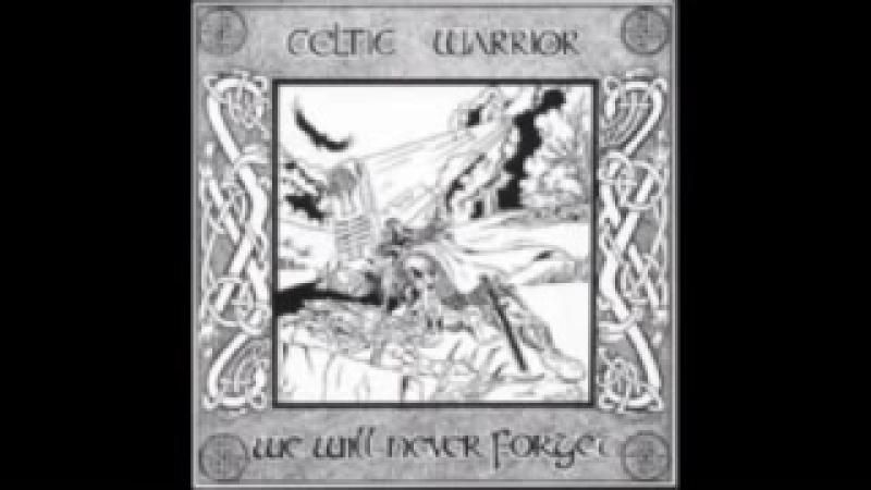 Celtic Warrior - Brand New Day