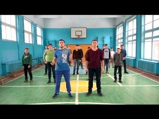 22 Push-Up Challenge Школа №18 ім.В.Чорновола м.Хмельницький
