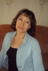 Земфира Азнабаева, 1 декабря , Магнитогорск, id145950427
