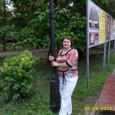 Марина Бырсан, 1 июня 1976, Армянск, id188405012