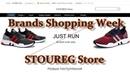 Неделя распродаж Brands Shopping Week STOUREG Store. Купоны
