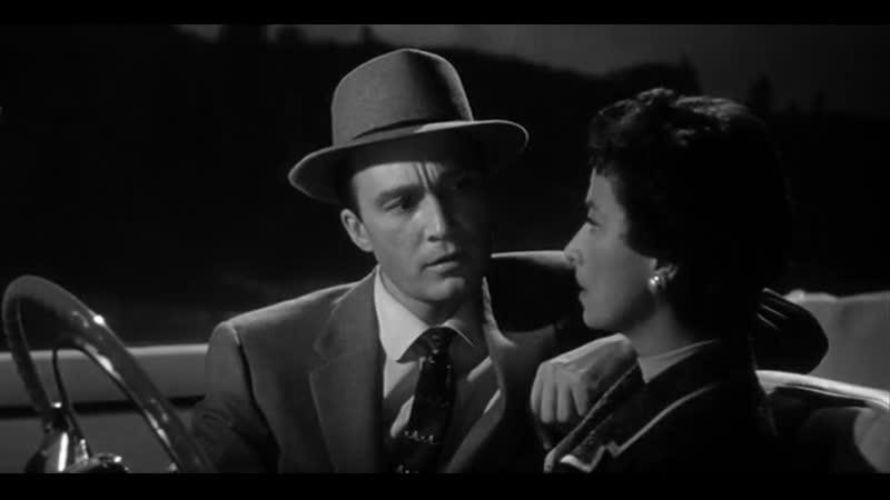 1956 - The Price of Fear - El precio del miedo - Abner Biberman - VOSE