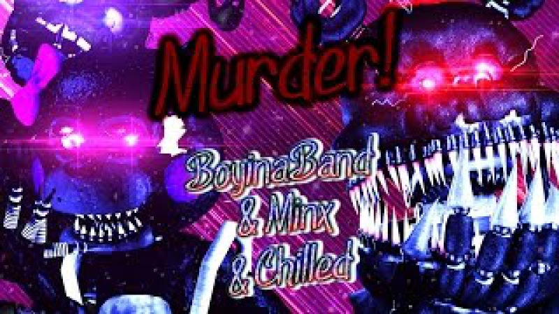 SFM| Slaughter Of The Hallucinations |Murder! - Original Rap w/BoyinaBand, Minx Chilled