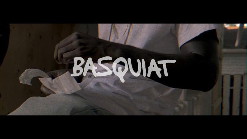 Saipher Soze x Finn - Basquiat (OFFICIAL MUSIC VIDEO)