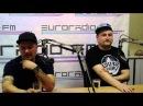Trubetskoy - першае інтэрв'ю новага гурта / Trubetskoy - первое интервью новой группы
