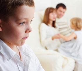  Обзор аутизма у детей
