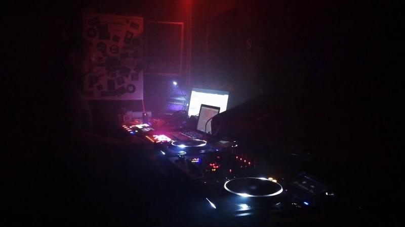 NOSEDA *Live@Geheimclub (RAG LABELNIGHT)