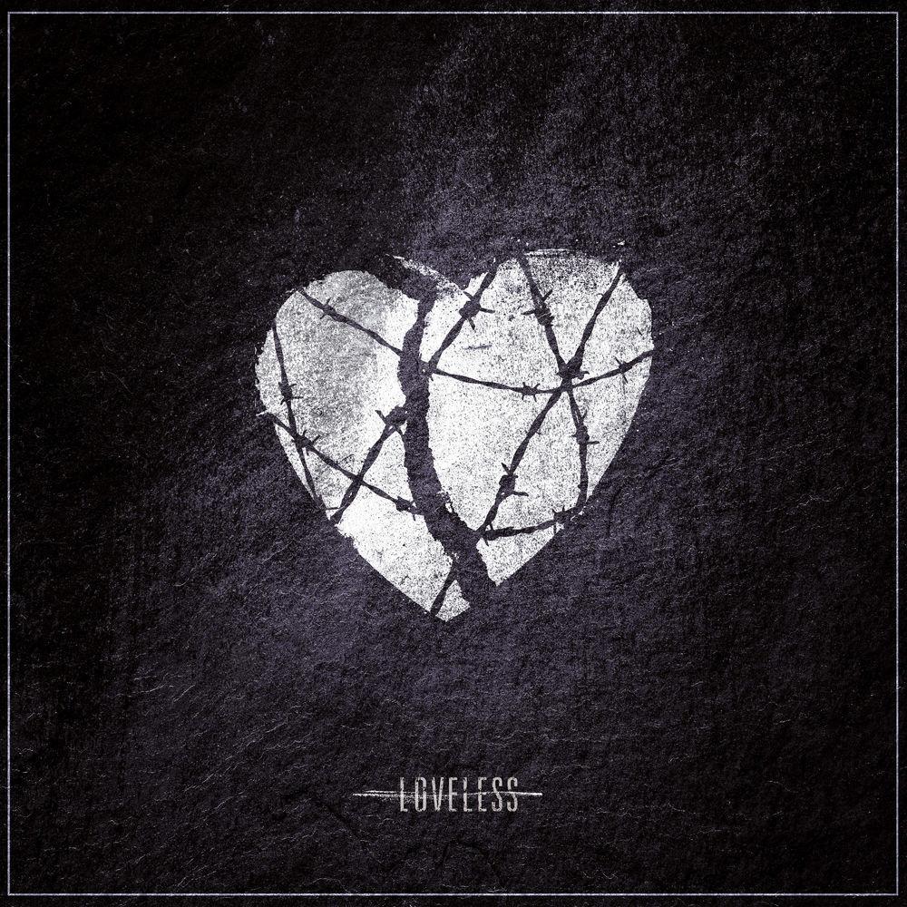 Any Given Day - Loveless (Single)