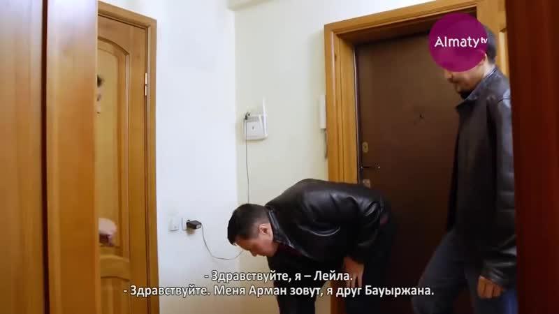 Өмір иірімі_ Есінен адасқа келіншектің ауыр тағдыры (23.04.19).mp4