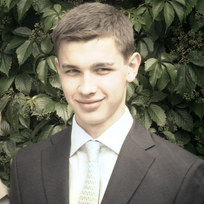 Данил Мошков
