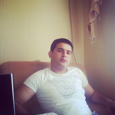 Rashid Yaqubzade, 4 августа 1994, Волгоград, id225221213
