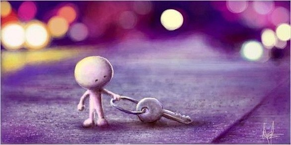 Ключ від серця