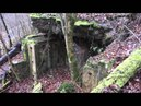 Vergessene Orte Westwall Siegfried Line Hitler Bunker 0844 2014 ставка FHQ Зигфрид Pullach im Isartal Германия