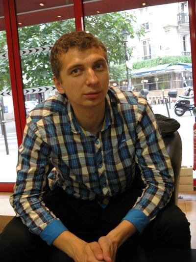 Артём Лукашов