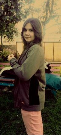Даша Монид, 17 февраля , Минск, id91456945