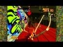 ShadowBMX Обзор игры Jet Set Radio