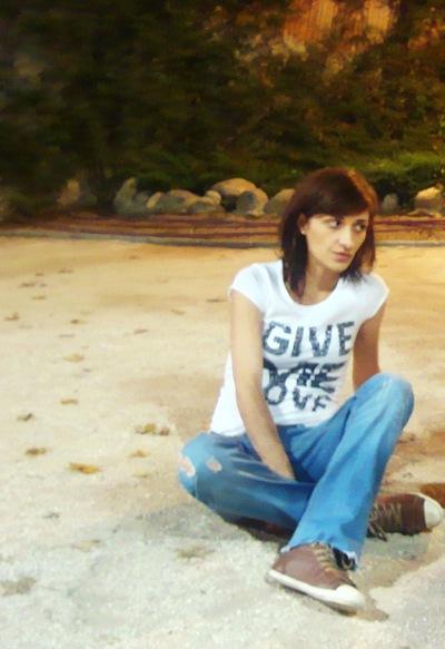 Mari Chitaia, 7 января , Тюмень, id153620104