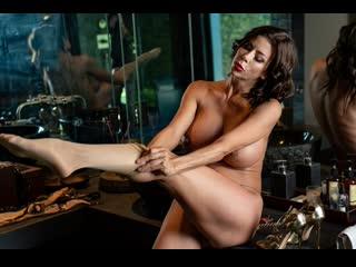Alexis fawx [pornmir, порно вк, new porn vk, hd 1080, big tits, hardcore, lingerie, stockings]