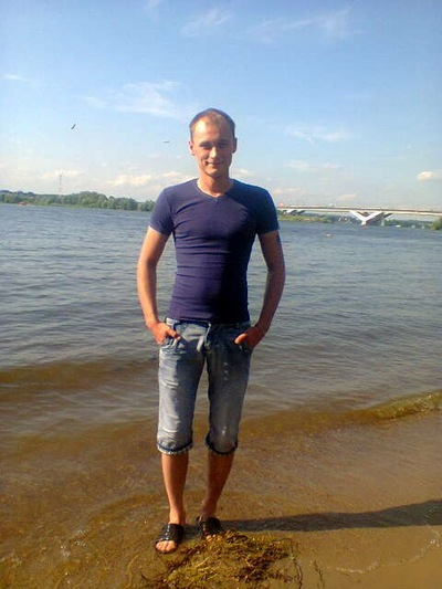 Дима Заболотько, 9 марта , Москва, id14658766