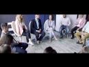 Мастер-класс для молодоженов от FAMILY group Квартирник