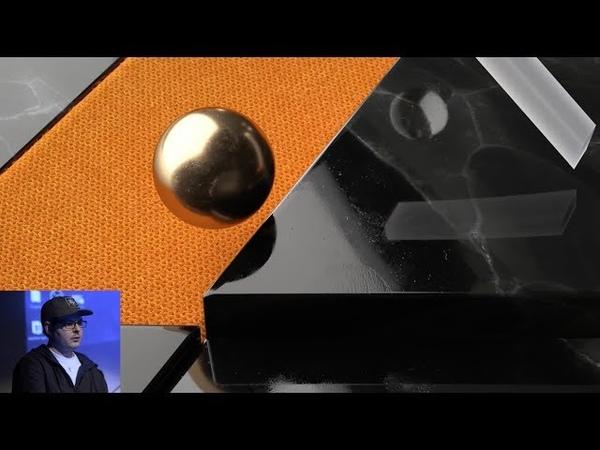 C4DSeattle - Drew Nelson - Octane Render Tips Tricks
