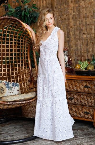 Платье шитьё