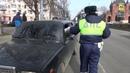 Кубанские автоинспекторы совместно с общественниками провели профилактические рейды на дорогах края