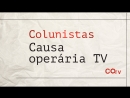 Militares assumem postos para a guerra contra o negro - Colunistas da COTV, por Juliano Lopes