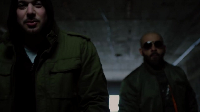 AZAD - ENDGEGNER feat. KOOL SAVAS prod. by STI - NXTLVL (Trailer) (Official HD Video).mp4