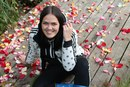 Аня Разгуляева фото #28